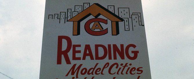 Model Cities Program in 1966