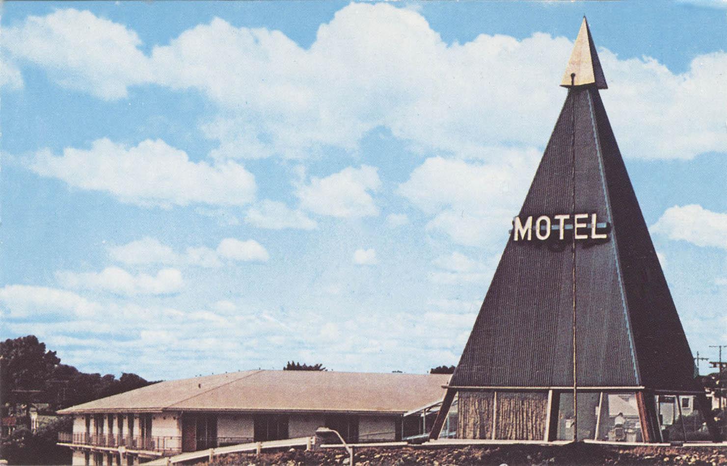 Penn View Motel, West Reading