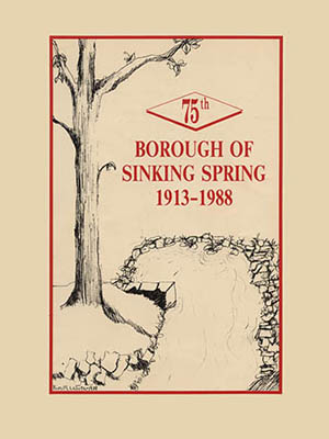 75th Anniversary of Sinking Spring, PA