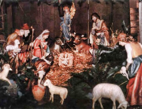 Reading, PA: A Slovak Christmas