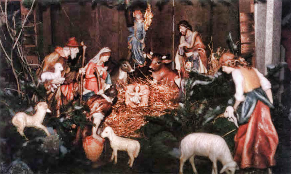 Reading, PA: A Slovak Christmas