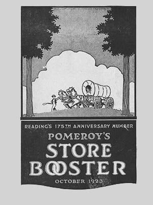 Pomeroy's Store Booster