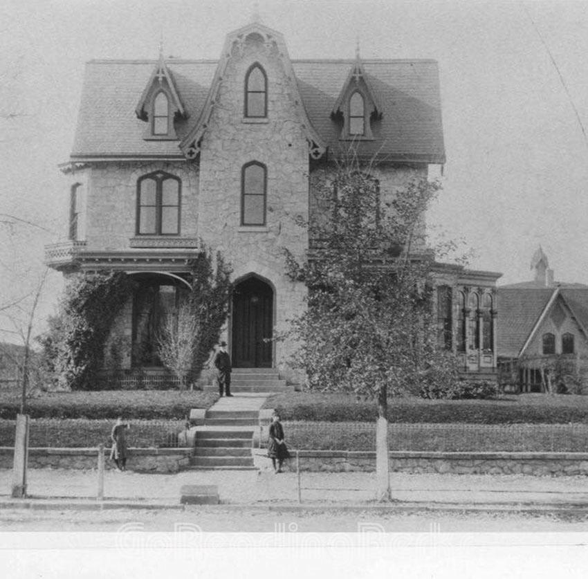 Wilhelm Mansion