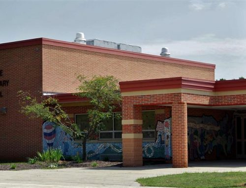 Lorane Elementary School – Exeter Township