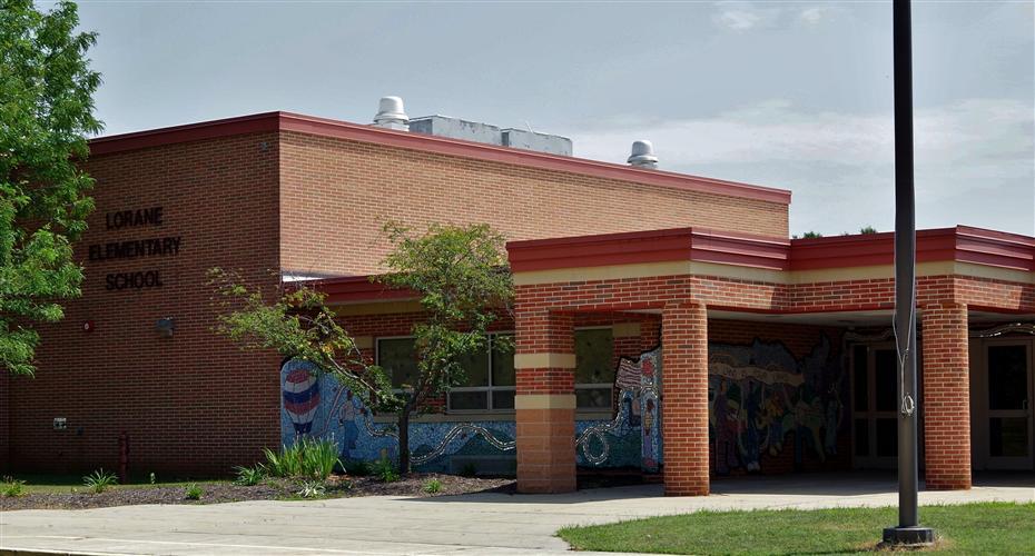 Lorane Elementary School