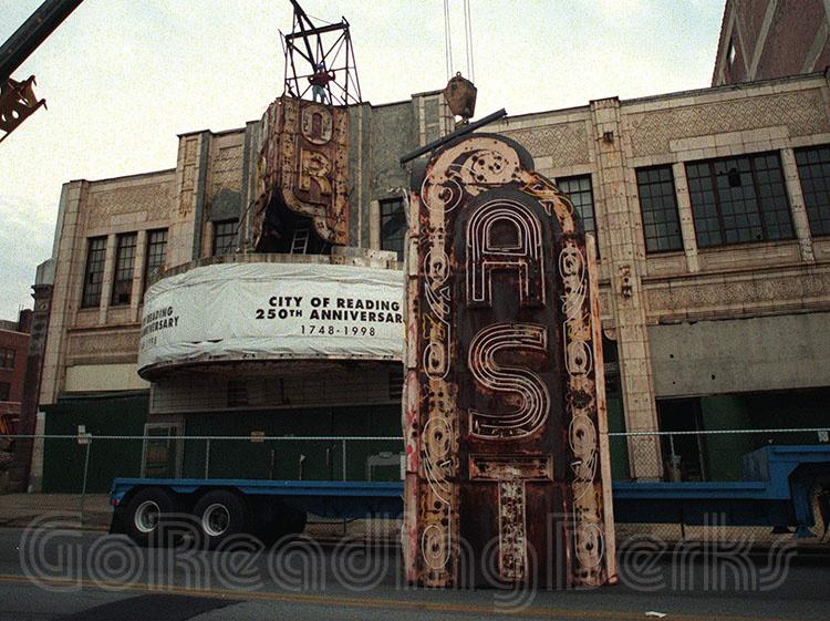 Astor Theatre 4