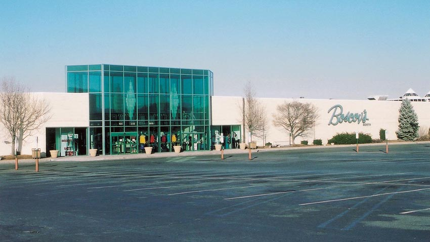 Fairgrounds Mall