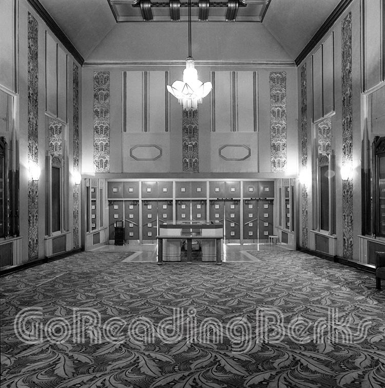 Astor Theatre