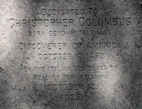 Columbus Day, 1892 – The Great Catholic Parade