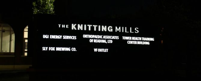 The Knitting Mills