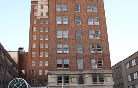 Madison Building