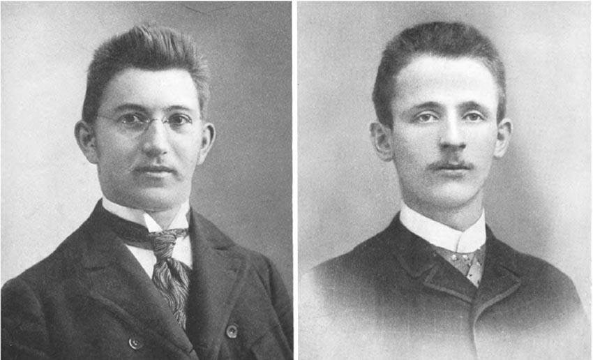 Thun and Janssen