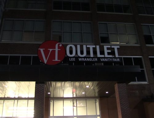 The End of an Era for the Outlet Industry in Wyomissing