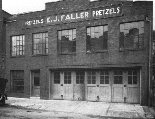 Faller's Pretzels
