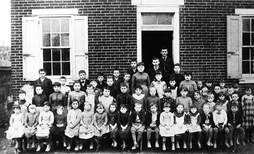 Hoyer's Schoolhouse