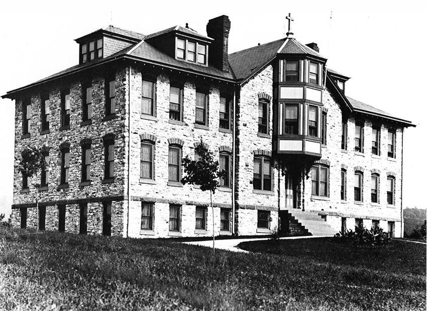 St. Michael's Seminary