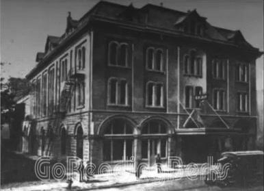 Rajah Theatre