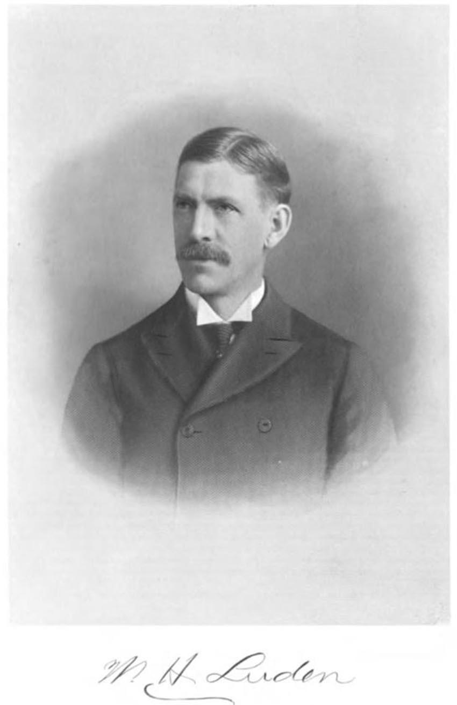 William H. Luden