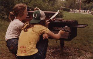 1982 May Class Trip