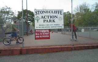 Stonecliffee Action Park