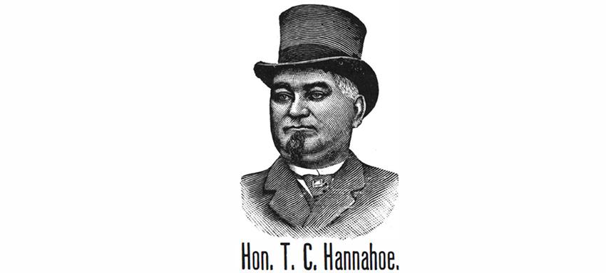 Tom Hannahoe