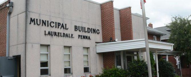 Laureldale, Pennsylvania