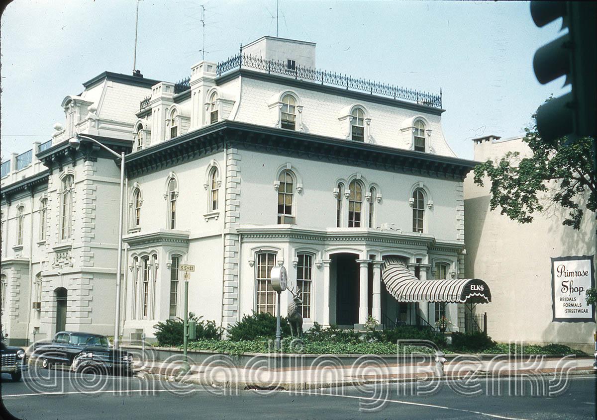 Trexler Mansion