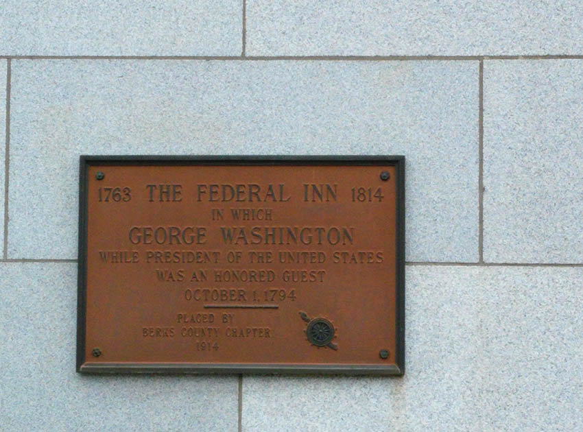 Farmer's National Bank