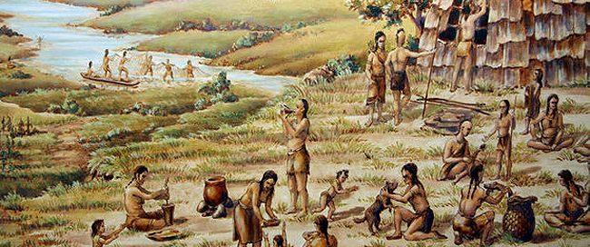 Lenni Lenape