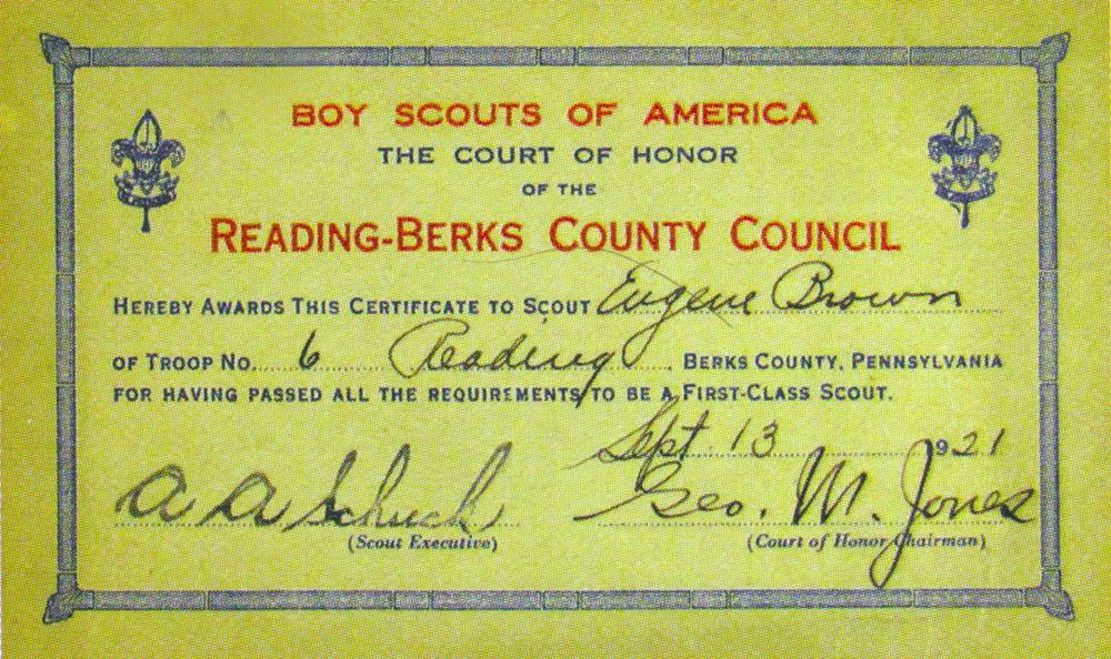 Reading-Berks County Council