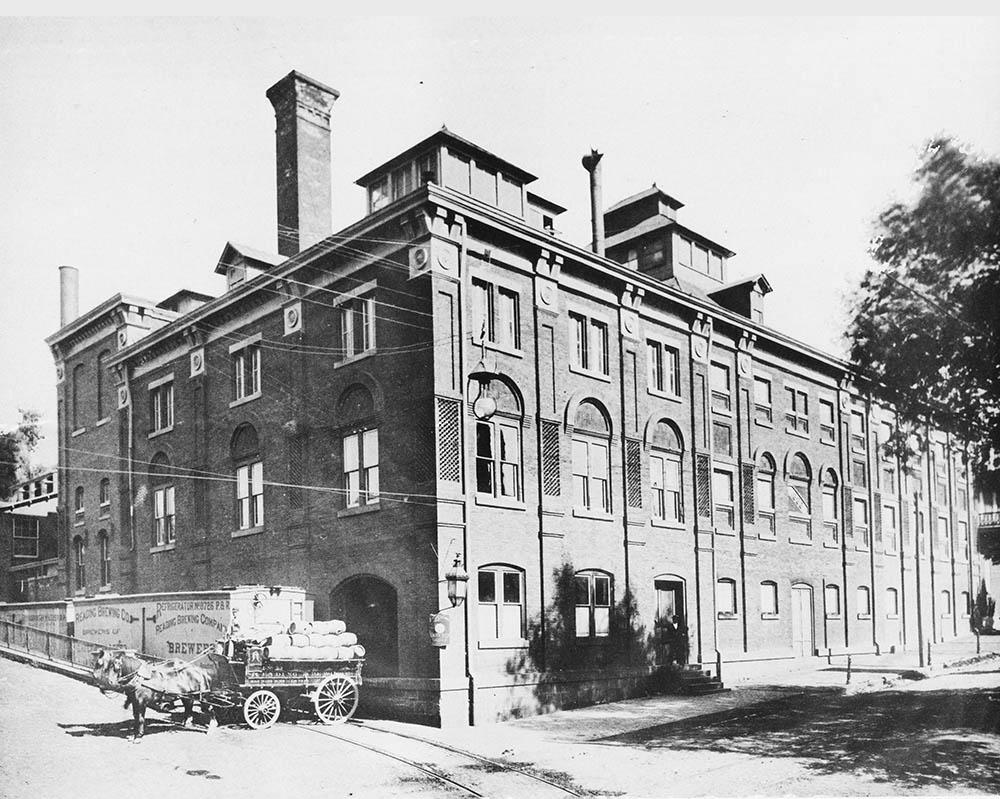 Reading Brewing Company
